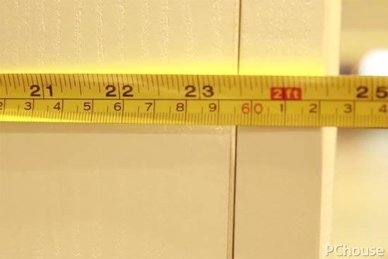 你家衣柜的尺寸合理吗?
