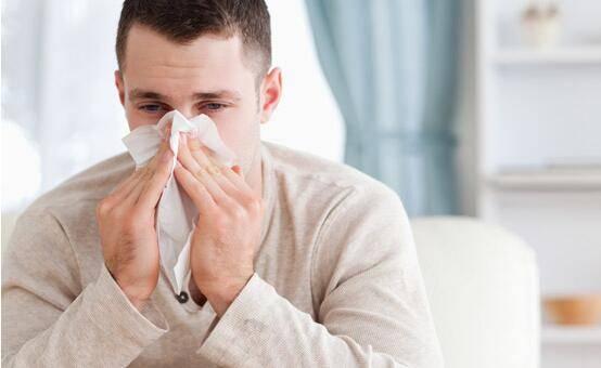 感冒鼻子不通气的14个小妙招