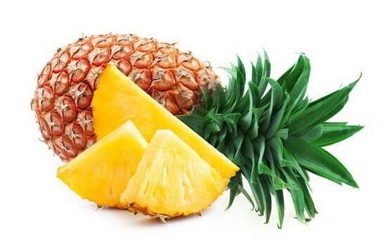 菠萝要用盐水泡的原因和最佳时间