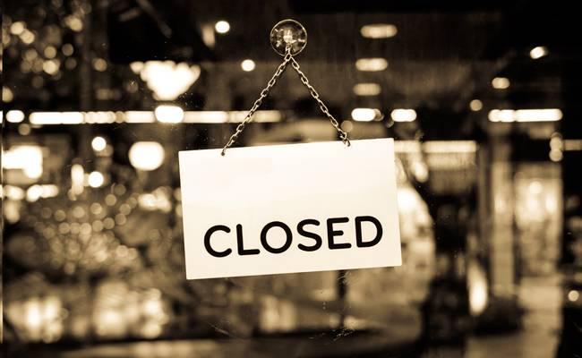 创业失败,你如何优雅地关闭一家公司?