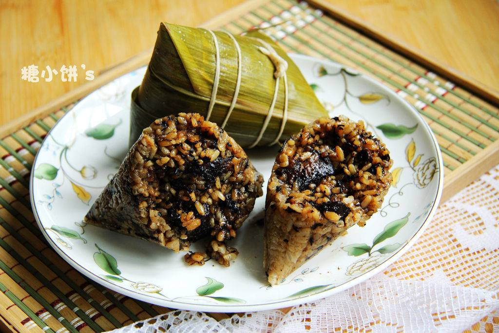 4种方法包粽子 端午节特辑