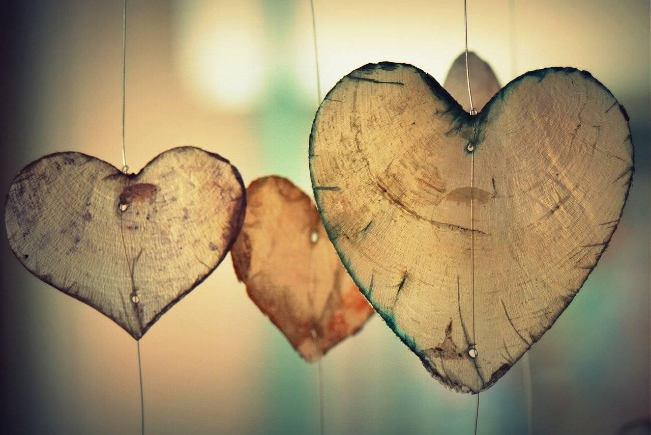 费曼的爱情故事